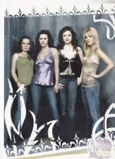 Inkworks Charmed p-i Prome Card