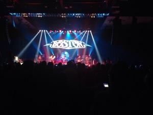 Boston in Atlantic City NJ 2015