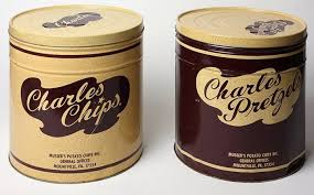 Charlie Chips