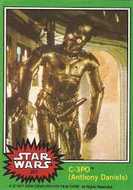 C3PO Error Card