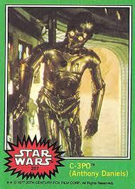 C3PO Revised Card