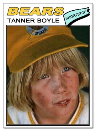 BNB 1977 12 Tanner Boyle